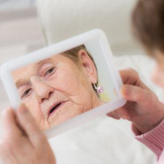 demencja a alzheimer