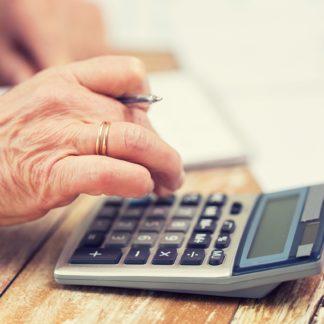 Budżet domowy seniora
