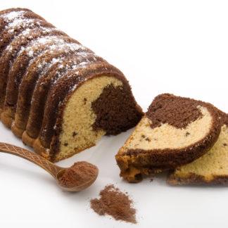 Babka kakaowa - przepis
