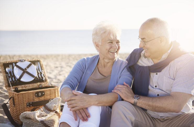 randki dla seniorów