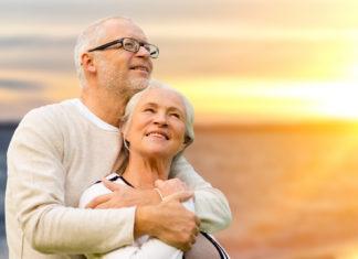 Wczasy dla emeryta