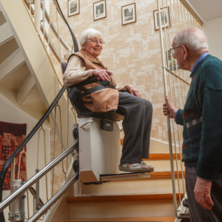 Jak mieszkają seniorzy