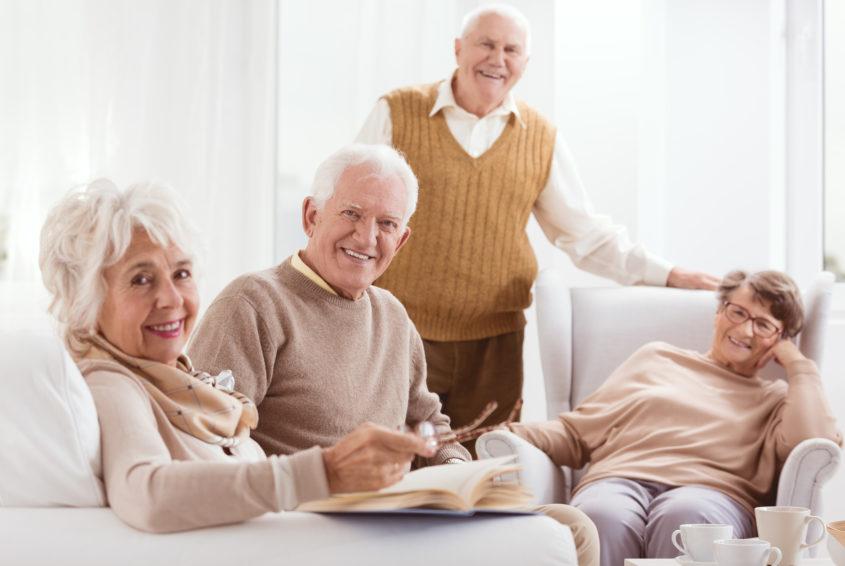 Ulgi dla emerytów