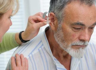 Dofinansowanie do zakupu aparatu słuchowego