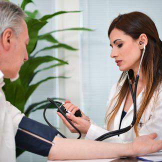 Prawidłowe ciśnienie krwi
