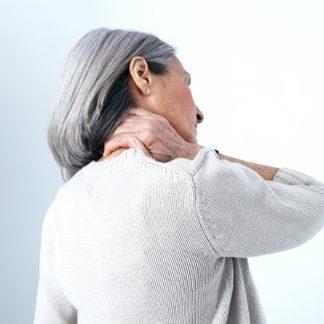 ćwiczenia na kręgosłup szyjny