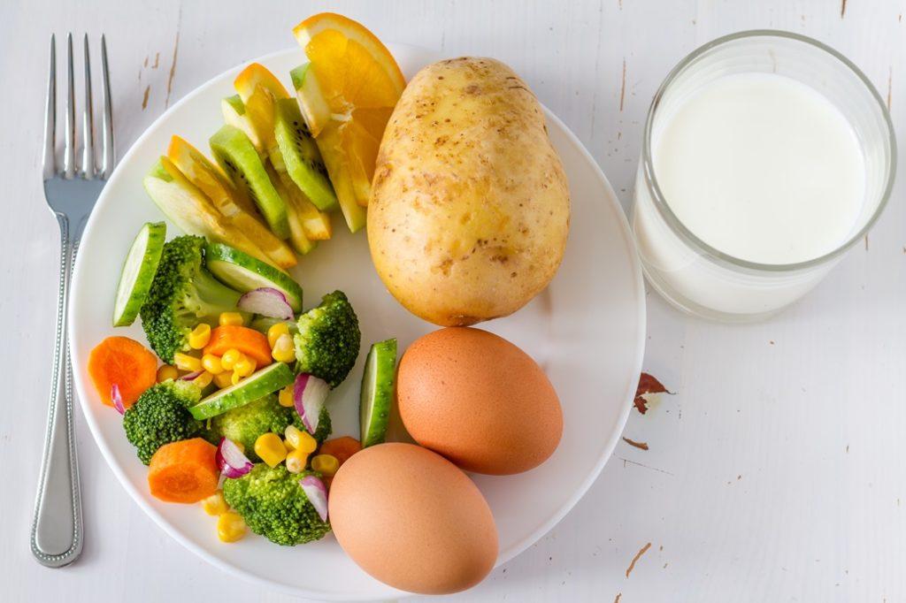 piramida-zdrowego-żywienia