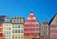 Frankfurt Deutsche Leibrenten