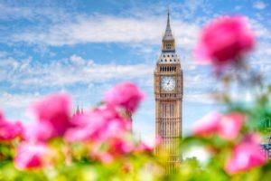 Moja afrykańska przygoda_Londyn