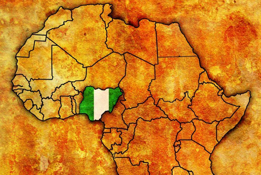 Nasza afrykańska przygoda