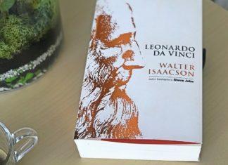 Leonardo da Vinci_Walter Isaacson