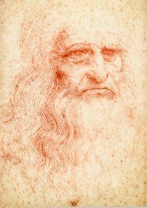 biografia Leonardo da Vinci