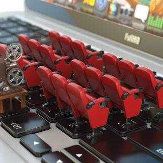 VOD_filmy i seriale w internecie
