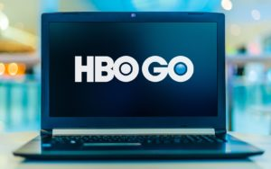 VOD - HBO GO