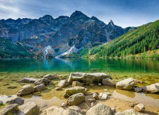 ciekawe miejsca w polsce na weekend