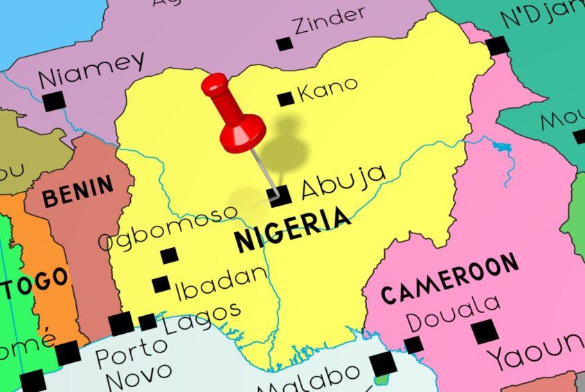Nasza afrykańska przygoda 2