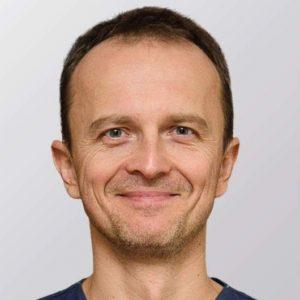 dr n. med. Przemysław Dudek