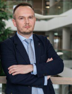 Dr hab. Mirosław Kwaśniewski - badania DNA
