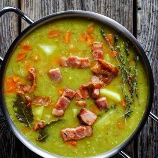 jak uratować przesoloną zupę