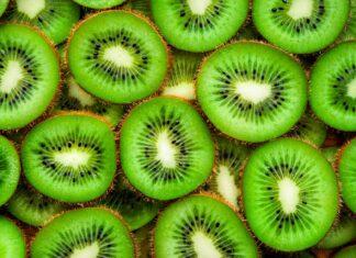 Kiwi - owoc