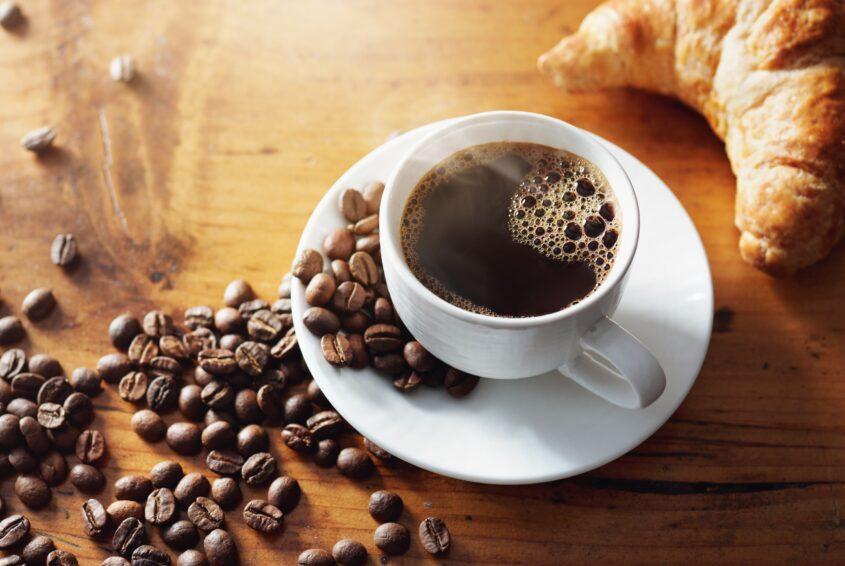 Kawa na zdrowie - dla seniora