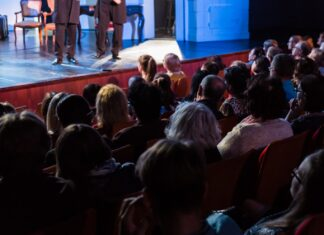 Teatr Online w pandemii