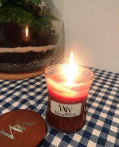 Inspiracje prezentowe - świece zapachowe