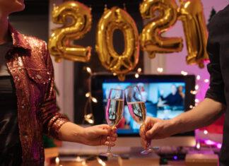 Sylwester 2020 - atrakcje