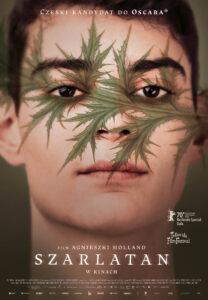 Szarlatan - sylwester 2020 - premiera online