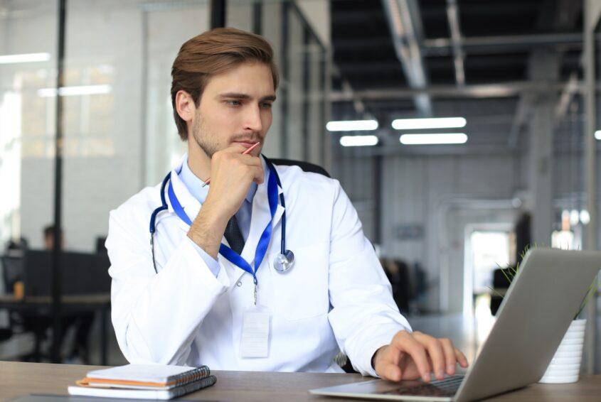 e-skierowania lekarskie