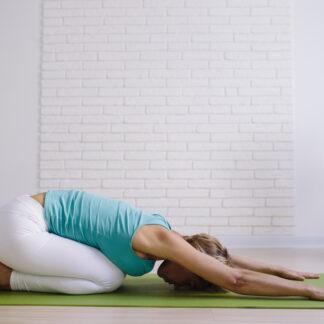 Ćwiczenia na bolący kręgosłup