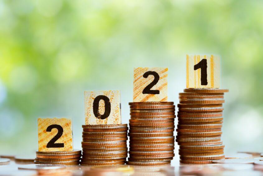 Rewaloryzacja rent i emerytur w 2021 roku