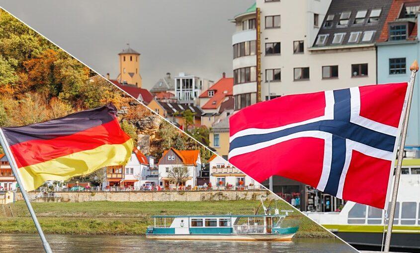 Hipoteka odwrócona - Niemcy i Norwegia - 2020