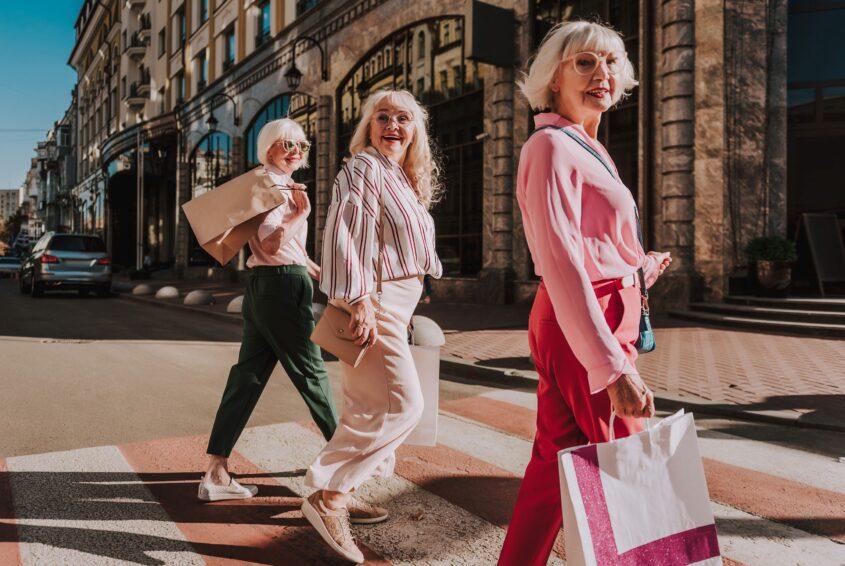 Moda 2021 - trendy