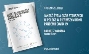 Jakość życia osób starszych w pandemii COVID-19