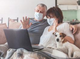 Jakość życia seniorów w pandemii COVID-19
