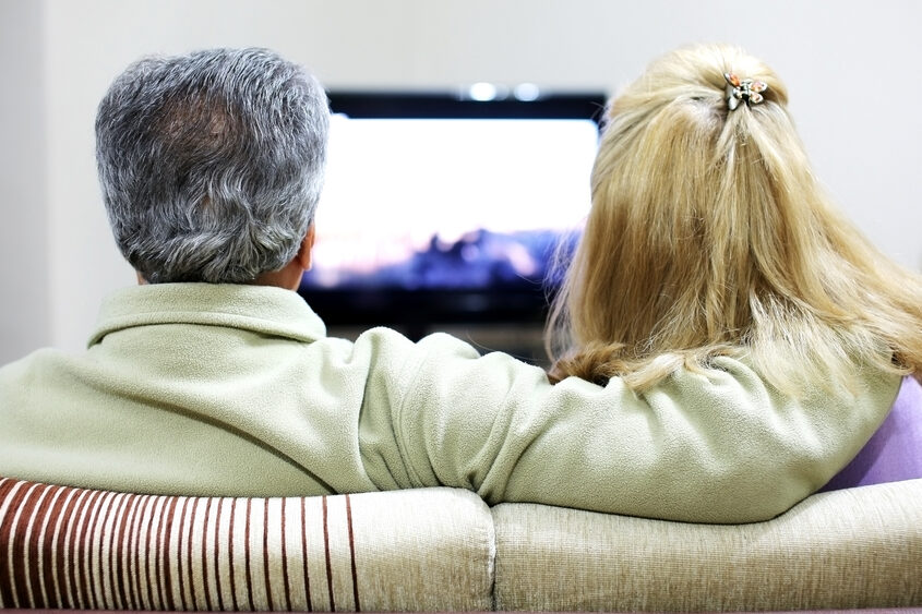 Zwolnienie emerytów z abonamentu RTV