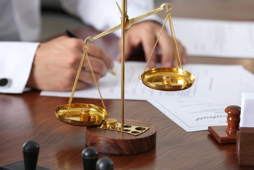 Testament u notariusza