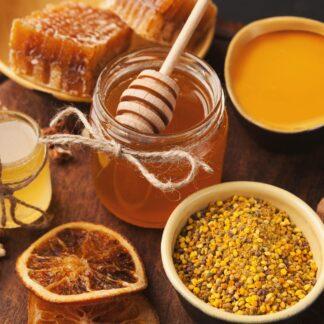 Hobby emeryta – hodowla pszczół