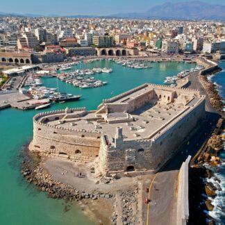 Kreta - greckie wyspy
