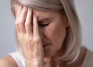 Migrena i depresja
