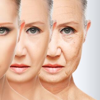 Dlaczego skóra się starzeje?