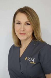 Dr n. med Joanna Sułkowicz